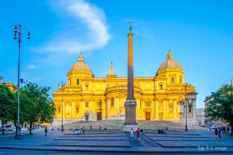 Basilica di Santa Maria Maggiore3