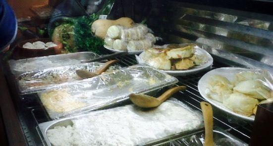 La Pasta Nostra