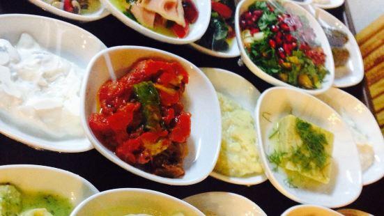 Mavi Melek Restaurant