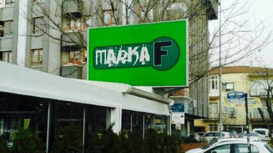 Markaf Cafe
