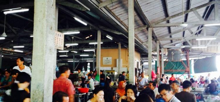 Pasar Tanah Merah2
