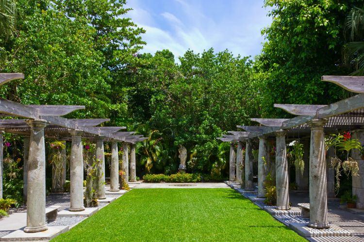 Vizcaya Museum and Gardens3