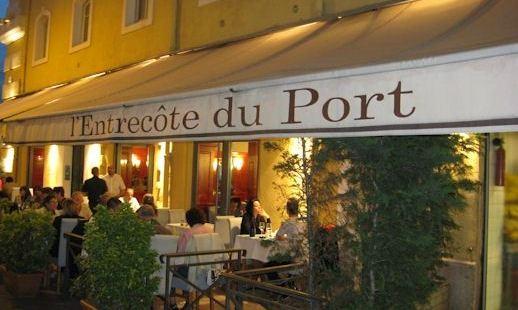 L'Entrecote du Port