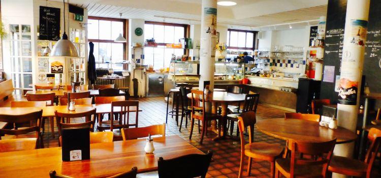 Cafe Zaehringer