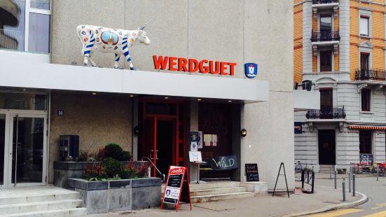 Restaurant Werdguet