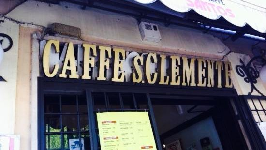 Caffè San Clemente