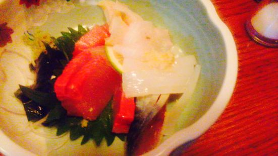 Tottorino Jizaketo Sakana Tenmari