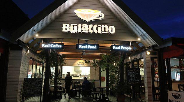 Bulaccino Cafe Denarau