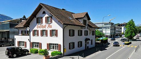 Gasthof Au1