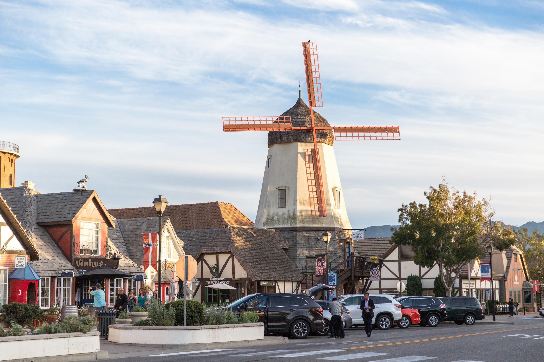 Danish Village