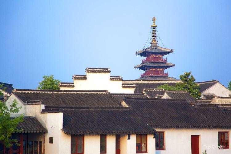 Hanshan Temple3
