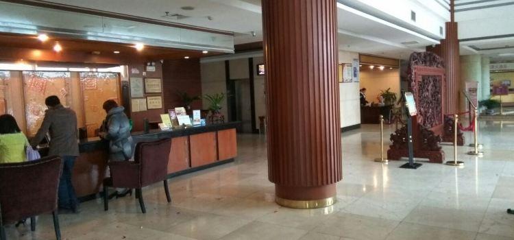 錦源大酒店餐廳1