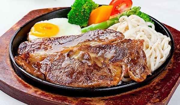 Steak Restaurant1