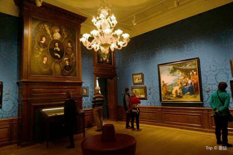 Mauritshuis Museum4