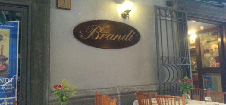 Pizzeria Brandi2