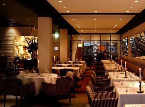 Morrels Restaurant