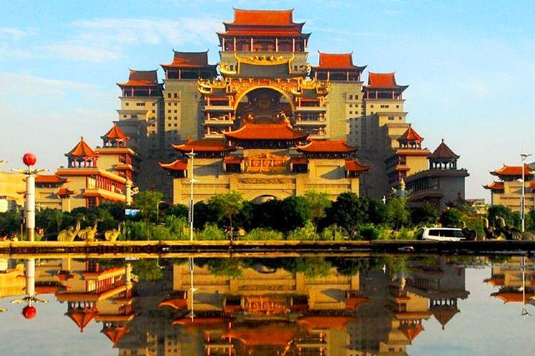 Yuntian Cultural Town2