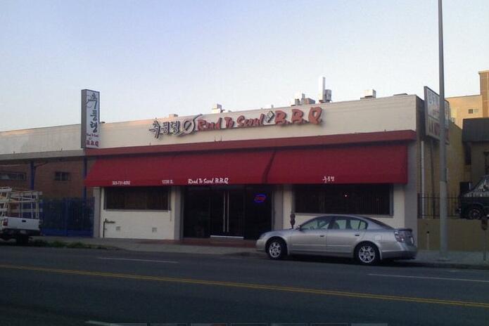 Road To Seoul Reviews: Food & Drinks in California Los Angeles– Trip.com