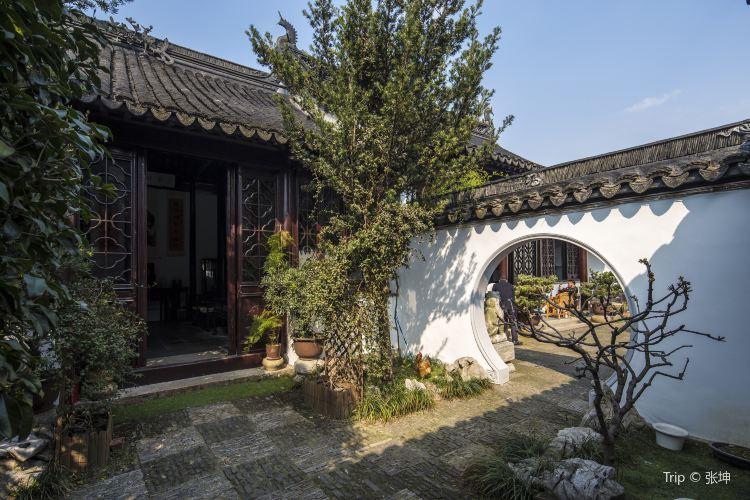 Suzhou Yuantong Art Gallery1