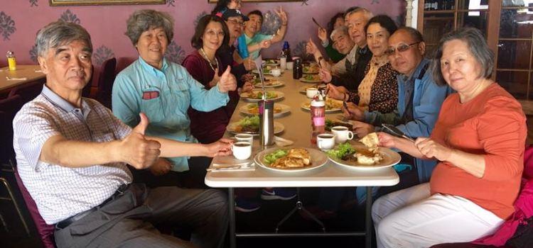 Aorangi Peak Restaurant3