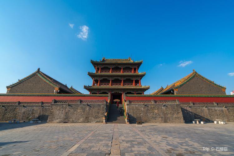 Shenyang Imperial Palace4
