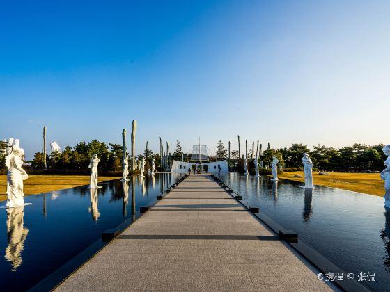 정동진조각공원