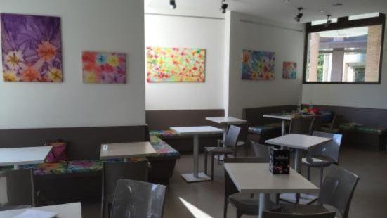 Milleluci Cafe