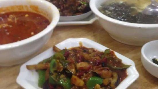 老姑蘇菜館