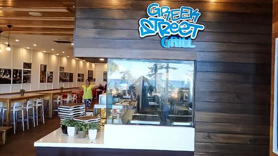 Greek Street Grill(Surfers Paradise)