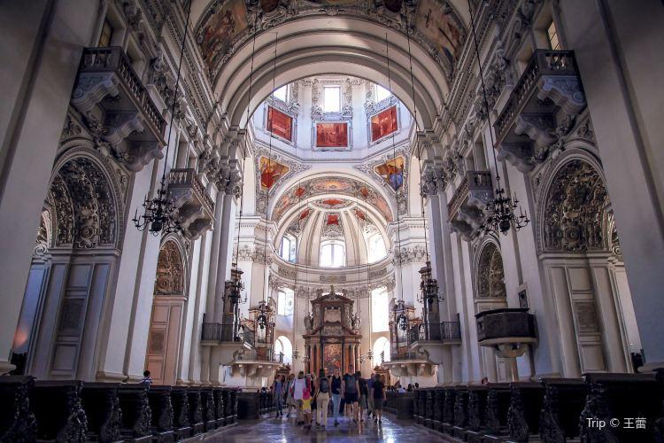 薩爾茨堡主教座堂2