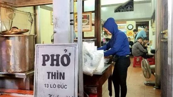 Pho Thin