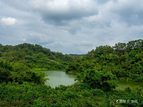 Baoshan Dam