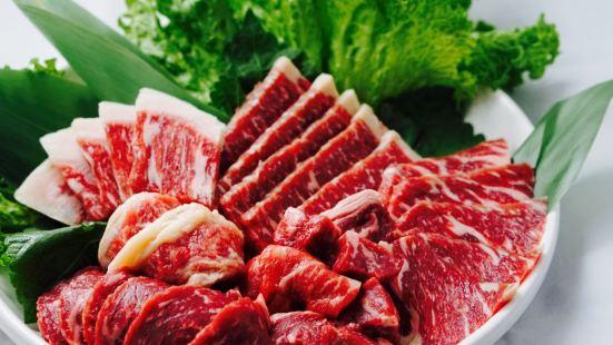 Niwa Japanese BBQ