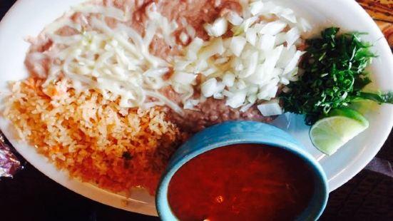 La Cocina Mexican Restaurant
