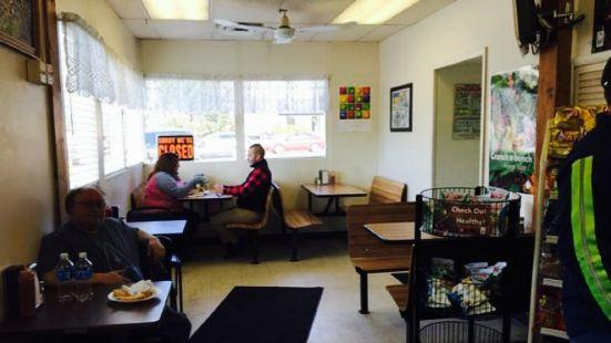 Sunshine's Coffee Shop