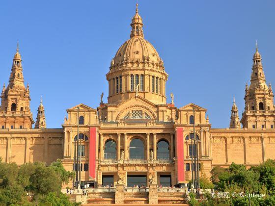 巴塞羅那歷史博物館