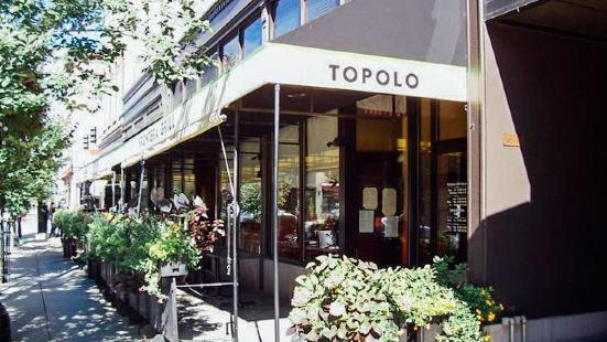 Topolobampo