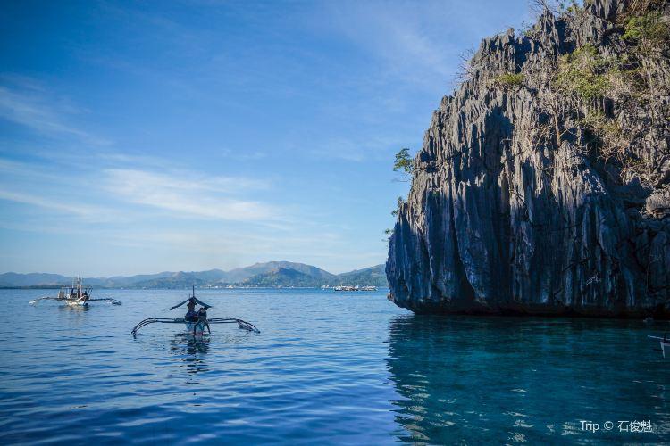 Coron Island3