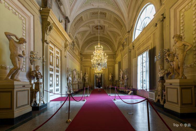 Palazzo Pitti4
