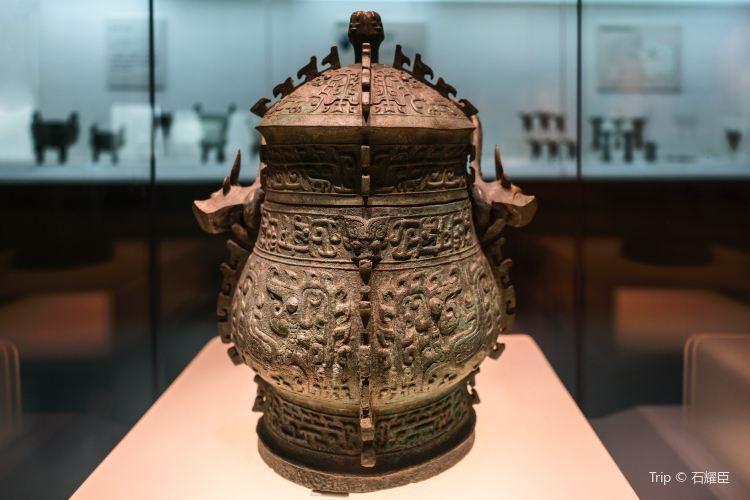 Zhengzhou Museum2