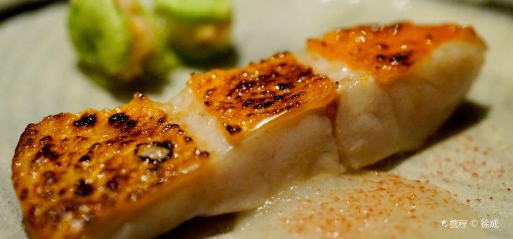天空龍吟日本料理2