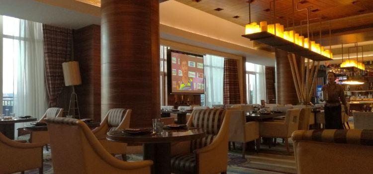 千島湖希爾頓酒店泛亞餐廳1