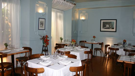 Restaurante Algarabia