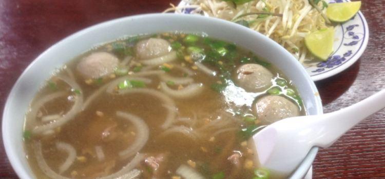 You You Tu Cai Yu Restaurant2