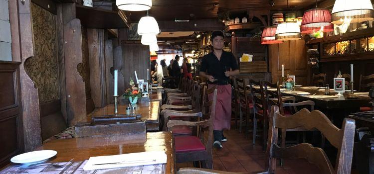 Restaurant Haesje Claes2