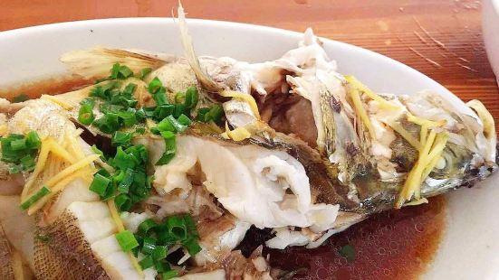 仙島湖漁家美食