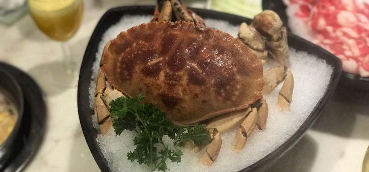 陽光碼頭海鮮豆撈(舜水南路店)3