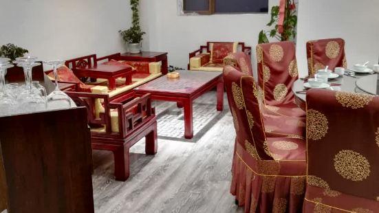 金陵董菜館