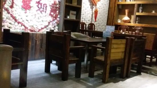 偉氏澳門茶餐廳(龍華路店)