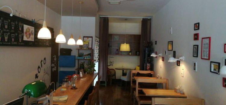 隱咖啡館(滙豐店)
